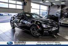 2015 Subaru BRZ Navigation