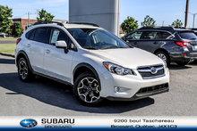 Subaru Crosstrek 2.0i Touring Pkg Certifié Subaru 2014