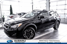 2014 Subaru Crosstrek 2.0i Sport Pkg