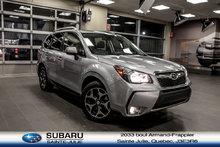 Subaru Forester 2.0l XT TOURING AWD CVT 2014