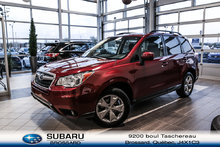 Subaru Forester 2.5i Convenience 2016