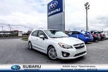 2014 Subaru Impreza Wagon 2.0i Premium Pkg-Certifier Subaru