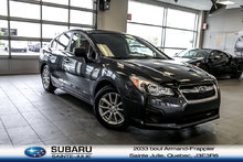 Subaru Impreza 2.0i w/Touring Pkg 2012