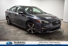 2017 Subaru Impreza 2.0 Limited Pkg