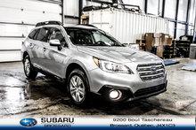 Subaru Outback 2.5i Démonstrateur 2017