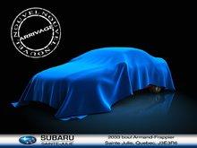 Subaru Outback 2.5i Sport w/Limited Pkg 2011