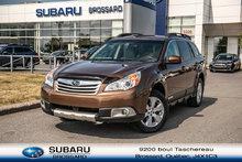 2012 Subaru Outback 2.5i Limited Pkg