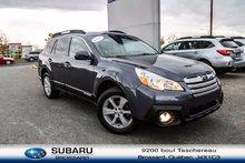 Subaru Outback 2.5I Touring Pkg 2014