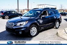 Subaru Outback 3.6R Touring Pkg Certifié Subaru 2015