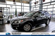 Subaru Outback 3.6R Touring Pkg 2015