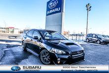 2015 Subaru Impreza WRX STi W/Sport-tech Pkg STI