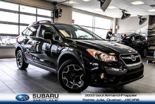 Subaru XV Crosstrek 2.0i w/Sport Pkg 2014
