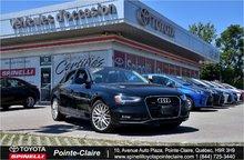 2016 Audi A4 *****PLUS DE $5000 DE RABAIS!!!!Komfort plus