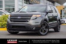 2015 Ford Explorer LIQUIDATION!! SPORT!!  ECO BOOST
