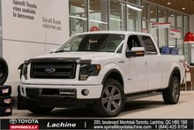 2013 Ford F-150 FX4 OFF ROAD