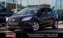 2013 Ford Focus SE 5 PORTES MANUELLE $39/SEMAINE