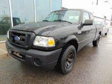 2011 Ford Ranger XL SUPERCAB AC BAS KM