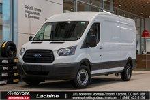2017 Ford Transit Cargo Van 250