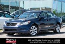 2008 Honda Accord EX DEAL PENDING AUTO TOIT PROPRE