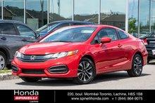2014 Honda Civic Coupe EX DEAL PENDING AUTO TOIT
