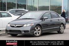 2011 Honda Civic SE AUTO TOIT BAS KM