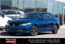 2013 Honda Civic EX MAGS TOIT AUTO
