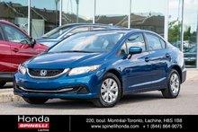 Honda Civic LX DEAL PENDING AUTO SEDAN 2015