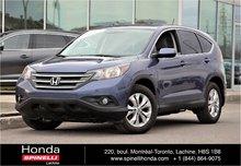 2013 Honda CR-V EX MAGS TOIT FWD