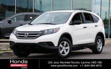 2014 Honda CR-V LX AWD MAGS GARANTIE 160
