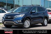 Honda CR-V DEAL PENDING EX AWD TOIT MAGS 2015