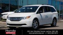 2013 Honda Odyssey EX DEAL PENDING 8 PASS BAS KM