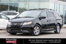 2016 Honda Odyssey EX-L w/NAVI CUIR TOIT