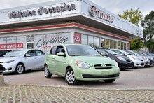 2010 Hyundai Accent GL HURRY!!!!!5 VITESSE COUPE A/C