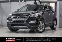 2015 Hyundai Santa Fe Sport 2.0t SE AWD:CUIR TOIT PANO CAMERA VOLANT CHAUFFANT