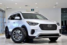 2018 Hyundai Santa Fe XL XL 7 PASSANGER