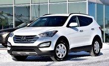 2013 Hyundai Santa Fe SPORT BAS KM MAGS