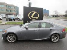 2014 Lexus IS 250 SUPER DEAL!!!!!!!!!!