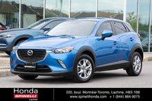 2016 Mazda CX-3 GS-L DEAL PENDING CUIR TOIT MAGS