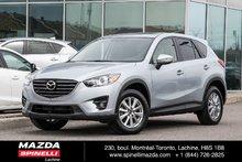 2016 Mazda CX-5 GS AWD BAS KILO