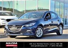 2015 Mazda Mazda3 Sport GS AUTO
