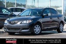 2005 Mazda Mazda3 DEAL PENDING GX AUTO BAS KM