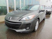 2012 Mazda Mazda3 GS-SKY TOIT MAGS SEDAN