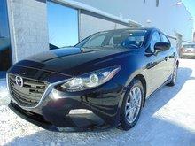 2015 Mazda Mazda3 GS-SKY MANUAL