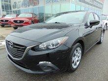 2015 Mazda Mazda3 GX AUTO AC BLUETOOTH