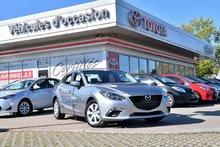 2015 Mazda Mazda3 GX FAITES VITES!!!!!!