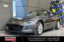 2016 Mazda MX-5 GX LOW KMS