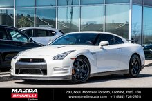 2016 Nissan GT-R Black Edition Comme Neuf