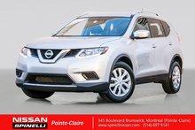2014 Nissan Rogue S FWD