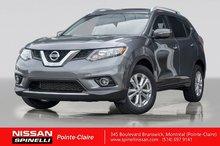 2015 Nissan Rogue SV AWD
