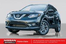 2016 Nissan Rogue SL TECH AWD